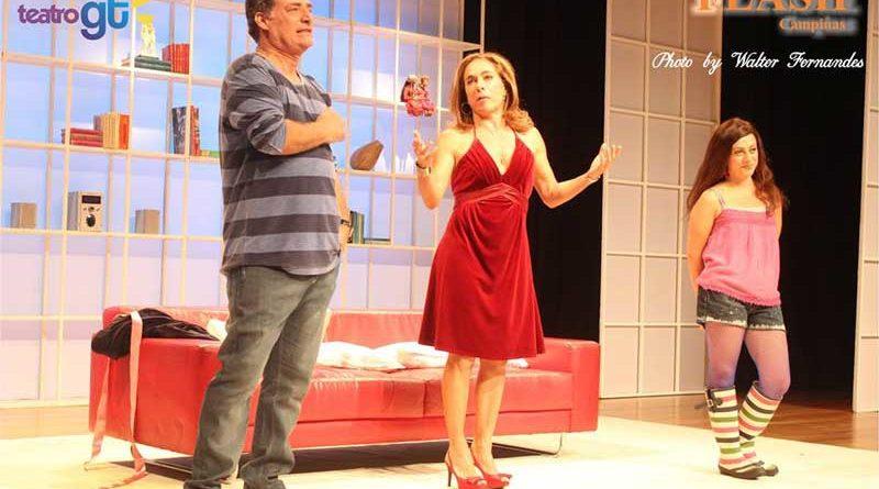 Revista Flash Campinas - Teatro